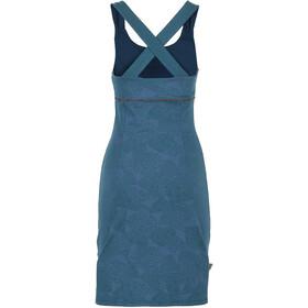 E9 Sele Dress Women deep blue
